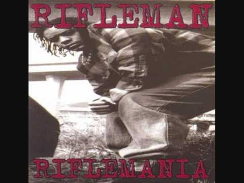 rifleman cd cover
