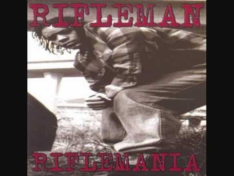 rifleman cd cover